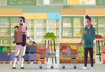 AI Shopping With M-Wallet