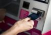 ATM Detail Security Using Steganography