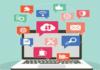 Adaptive Social Media Recommendation