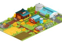 Agri Warehouses cloud-enabled infrastructure