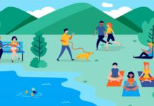 Assistant for Public Parks using IBM Watson