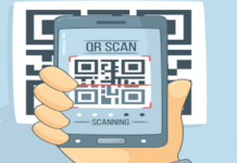 Attendance System By Qr Scan
