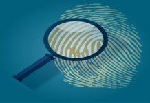 Attendance with Fingerprint