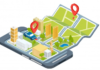 Automated Payroll With GPS Tracking