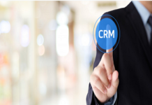 CRM - Internet Service Provider PHP