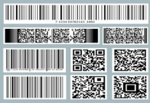 Card With Qr Code Identification