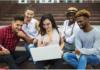 College Portal through online