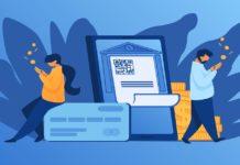 E Authentication System Using QR Code