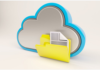 File Storage On Cloud Using Hybrid Cryptography