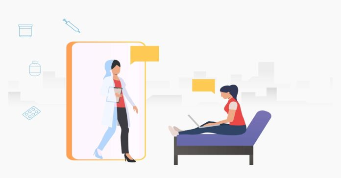 Healthcare industry-Beacons System