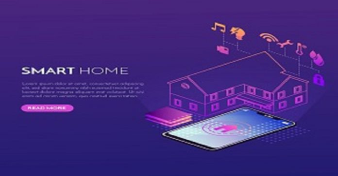 Home - Automation using Android