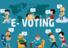Free Student Project Report on Online Election System