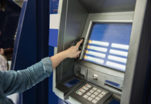 Secure ATM Using Card Scanning