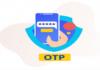 Triple DES With OTP