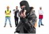 Web Data Mining To Detect Spread Of Terrorism