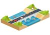 Android Boat Crossing Game