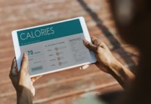 Calorie Calculator & Suggester Android