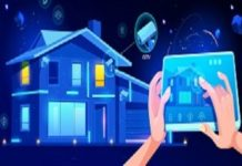 Home Appliance Control Using Android Application