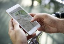Vehicle Tracking Using Driver Mobile Gps