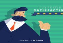 A study on customer satisfaction towards Ventura Pumps