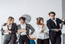 A study on effectiveness of organisation climate in Company