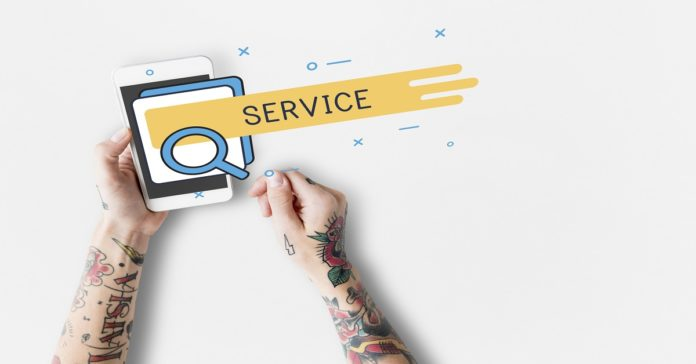 A study on the customer perception of mobile phone service providers in [CITY] with special reference to BSNL