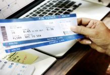 Smart Ticketing Using Rfid