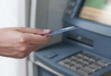 Automated Teller Machine Atm Banking System