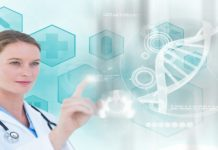 Biomedical Data Mining For Web Page Relevance