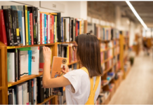 Bookstore management system