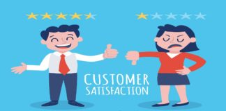 Customer satisfaction of Kent waterpurifier