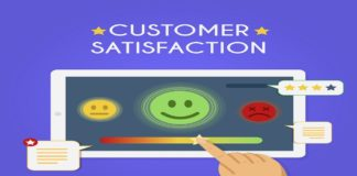 Customer satisfaction with reference to financial services in DJS Stock and Shares Ltd