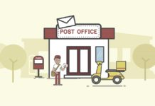 E - Post Office