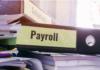 Employee payroll generator