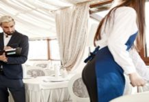 Identify what motivates staff towards better performance in hotel industry