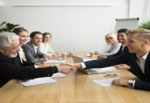 Influence of organizational climate on employee commitment and job satisfaction