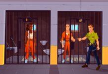 Jail/Prison Management SysteJail/Prison Management System