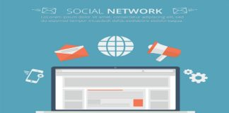 Key features of Social Networking sites
