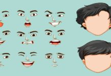 Local Directional Number Pattern for Face Analysis Face and Expression Recognition