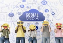 Marketing through social media and bookmarking sites