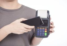 Mobile Wallet With Merchant Payment
