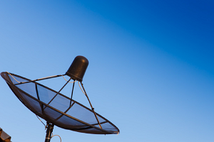 Multi-Party Secret Key Agreement Over State-Dependent Wireless Broadcast Channels