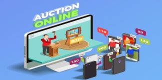 Online Auction in laaS Clouds Welfare and Profit Maximization With Server Costs
