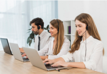 Online Customer Care and Service Center