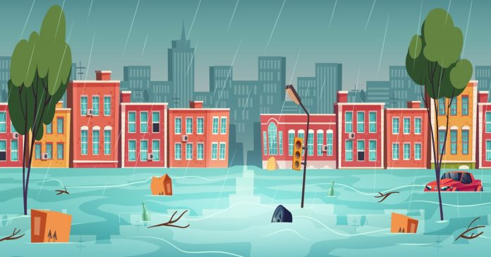 Preventing Distributed Denial-of-Service Flooding Attacks with Dynamic Path Identifiers