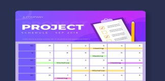 Project Scheduling & Tracking Tools- An Overview