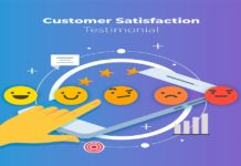 Satisfaction level of the employees on the various welfare facilities