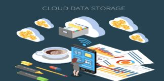Secure and Efficient Attribute-Based Access Control for Multiauthority Cloud Storage