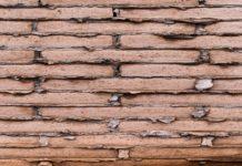 Shear Strength Of Brick Masonry Wall Elements Without Opening