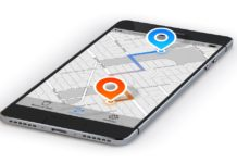 ShiftRoute: Achieving Location Privacy for Map Services on Smart phones